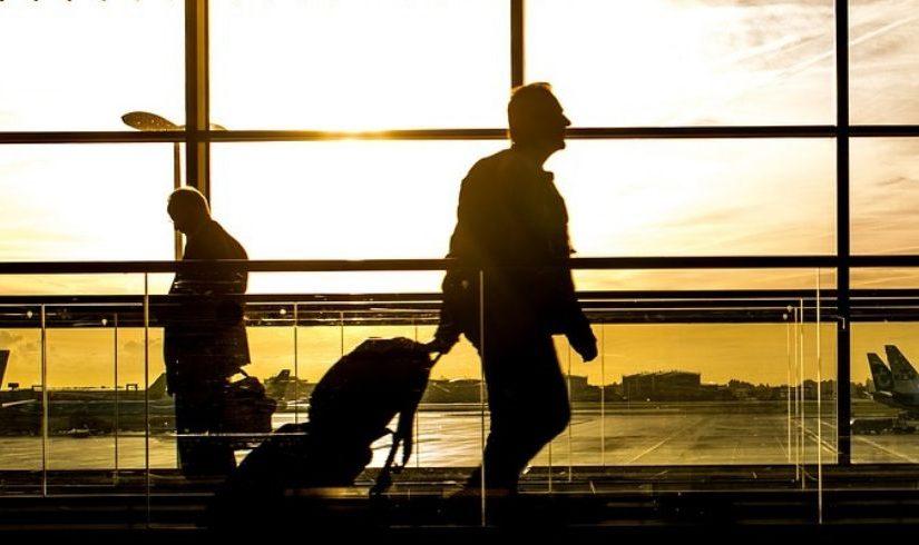 Transfert de l'aéroport en autocar